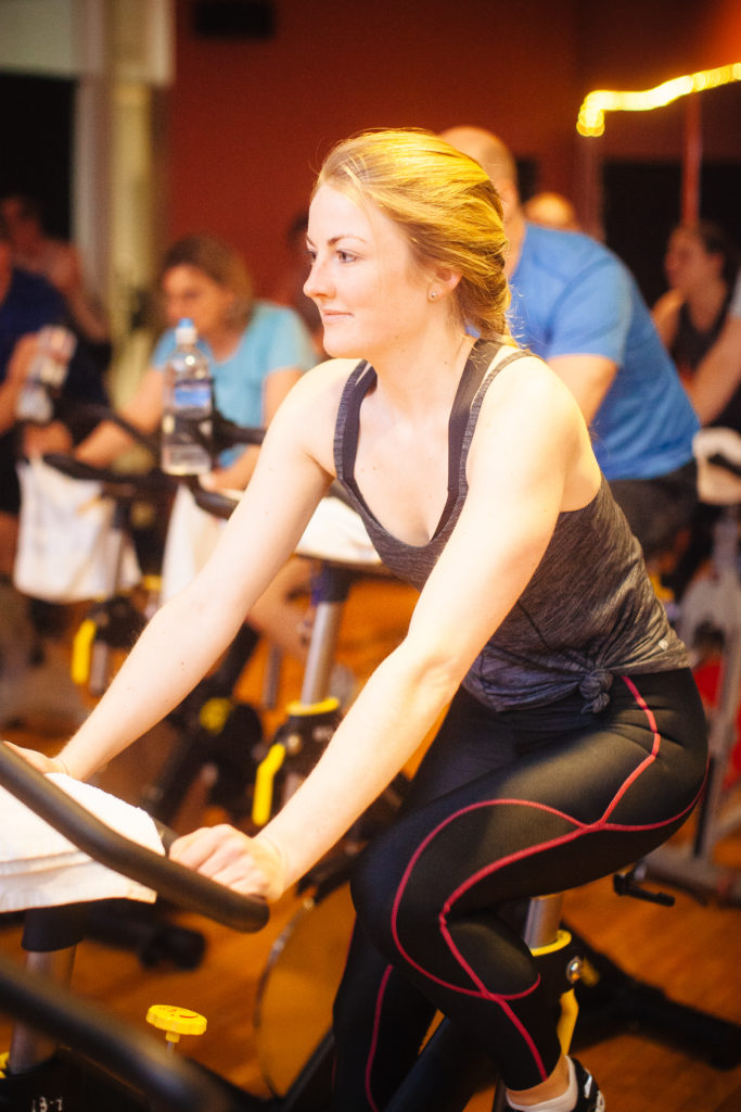 spinning classes portland maine
