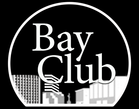 Bay Club Fitness Logo